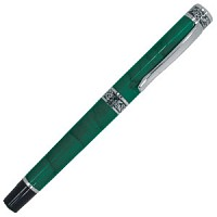 Grand ROLLER Chrome/Green